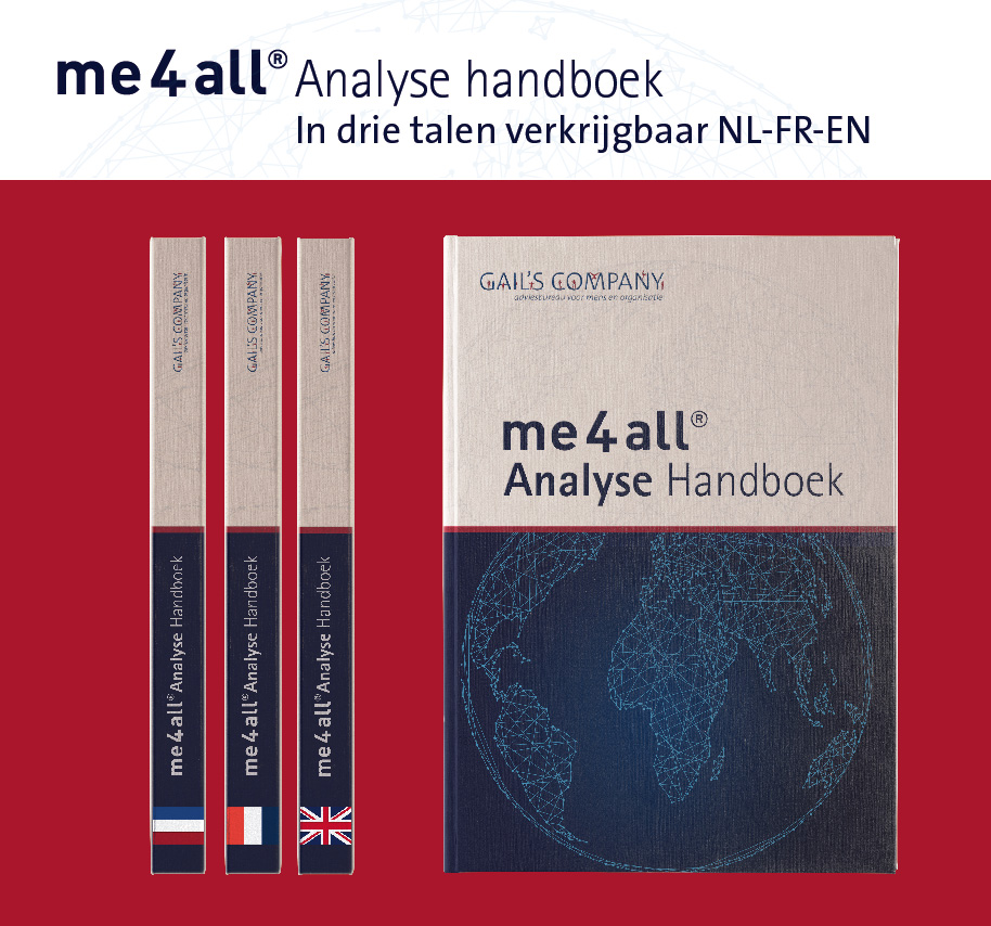 me4all® Analyse handboek